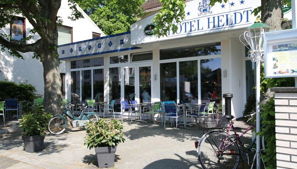 Heldt Bremen