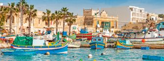 Isla de Malta