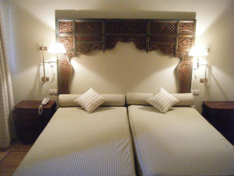 Hotel Bodegas Viñasoro