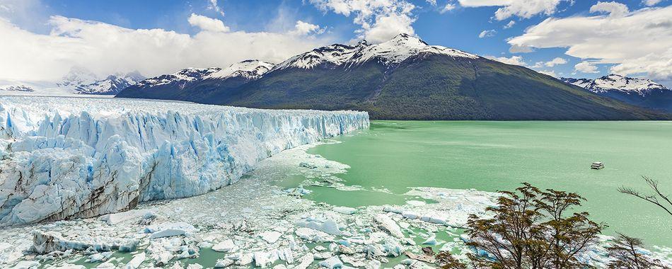 El Calafate,Argentina