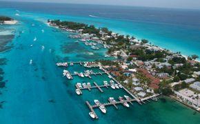 1 Dia Bahamas - Bimini
