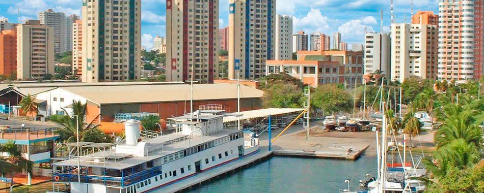 Maracaibo,Venezuela