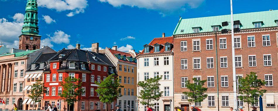 Turismo Copenhague