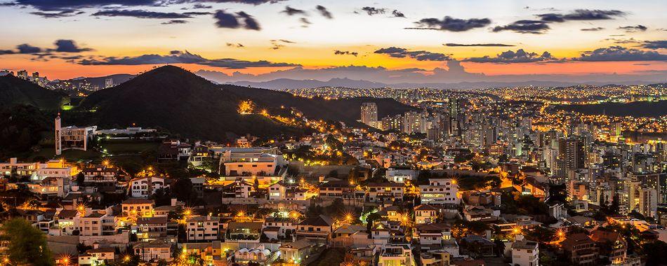 Belo Horizonte,Brasil