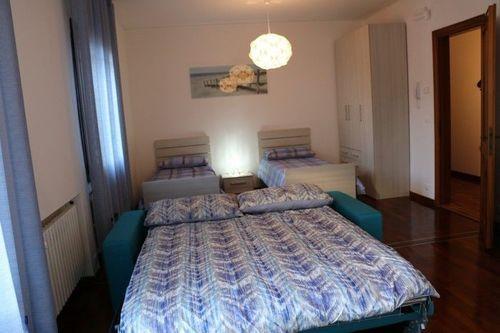 Appartamenti in Villa Cunial Noventa di Piave