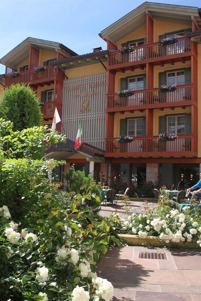 Hotel Relais Orsingher