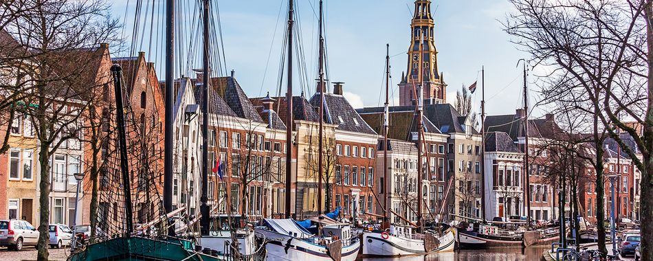 Groningen,Holanda