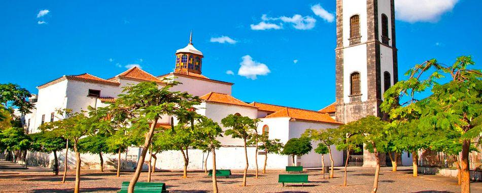 Santa Cruz de Tenerife,España