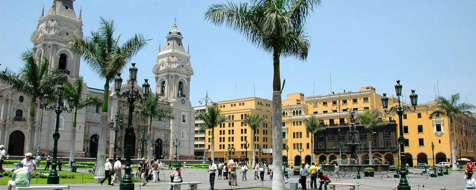 Lima,Perú