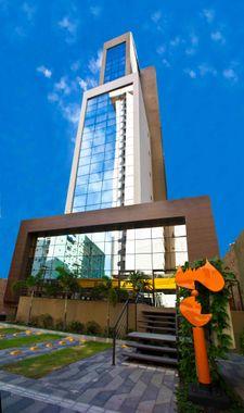 795dd347c Fity Hotel, Recife | Hotéis no Decolar
