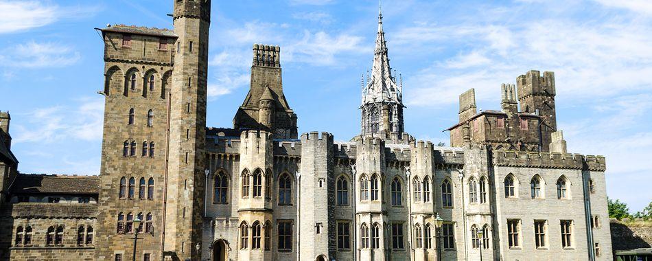 Cardiff,Reino Unido