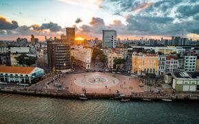 City tour Recife e Olinda com Castelo de Ricardo Brennand