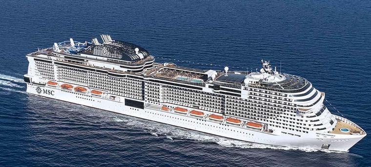 Cruceros por Brasil | Despegar.com