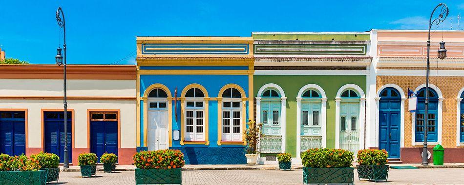 Manaos,Brasil