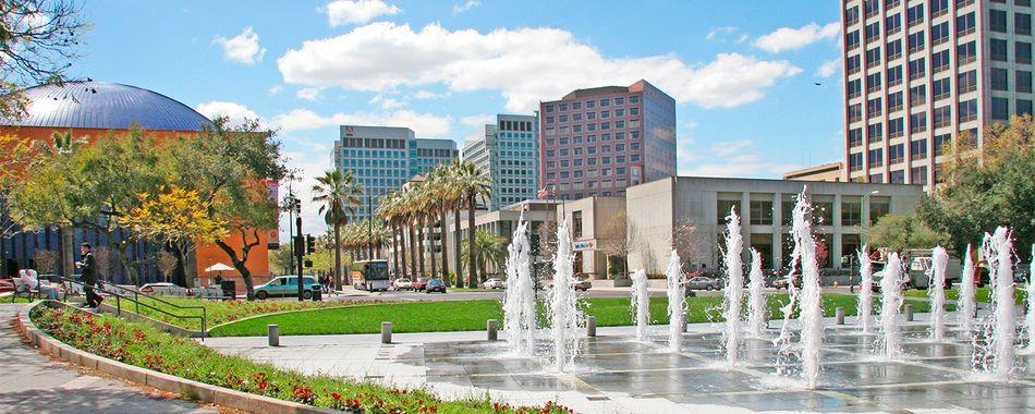 San José,Estados Unidos