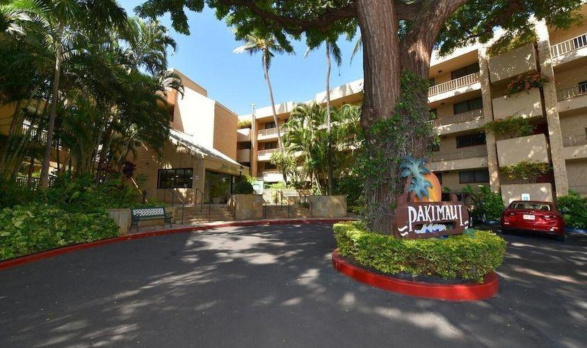 Paki Maui 316 by RedAwning, Lahaina   Hoteles en Despegar