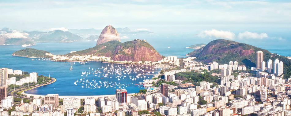 Turismo Río de Janeiro