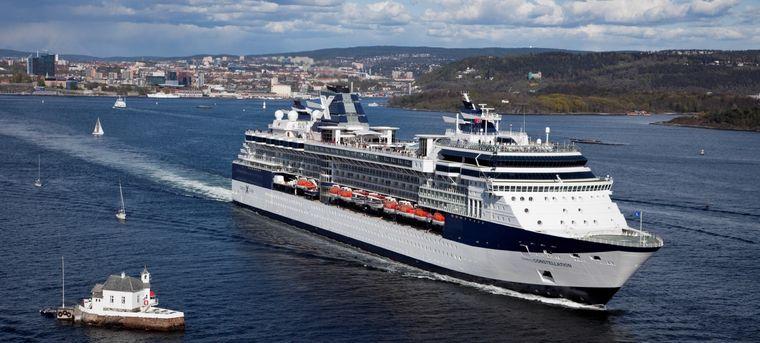 Cruceros por Emiratos Árabes   Despegar.com