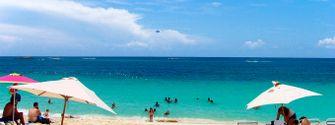 Viajar a las Bahamas