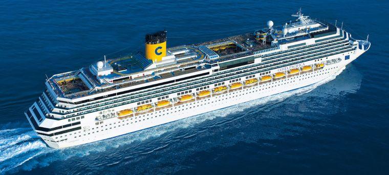 Cruceros por Europa | Despegar.com