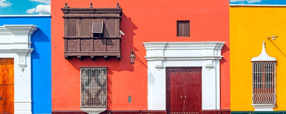 Trujillo,Perú