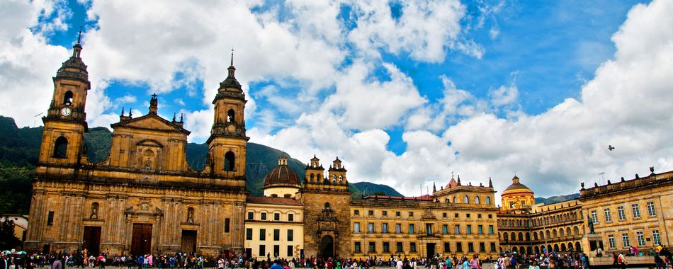 Bogotá,Colombia