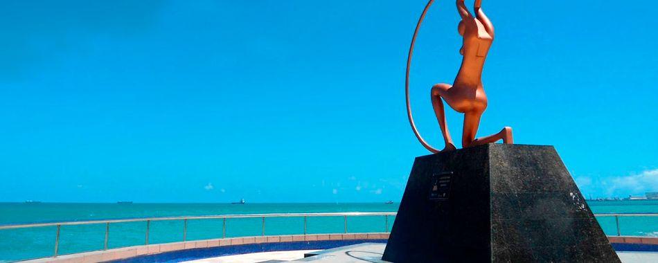 Fortaleza,Brasil
