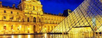 Paris em 5 dias