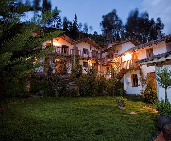 Image gallery hotel casa de campo for Casa de campo hotel