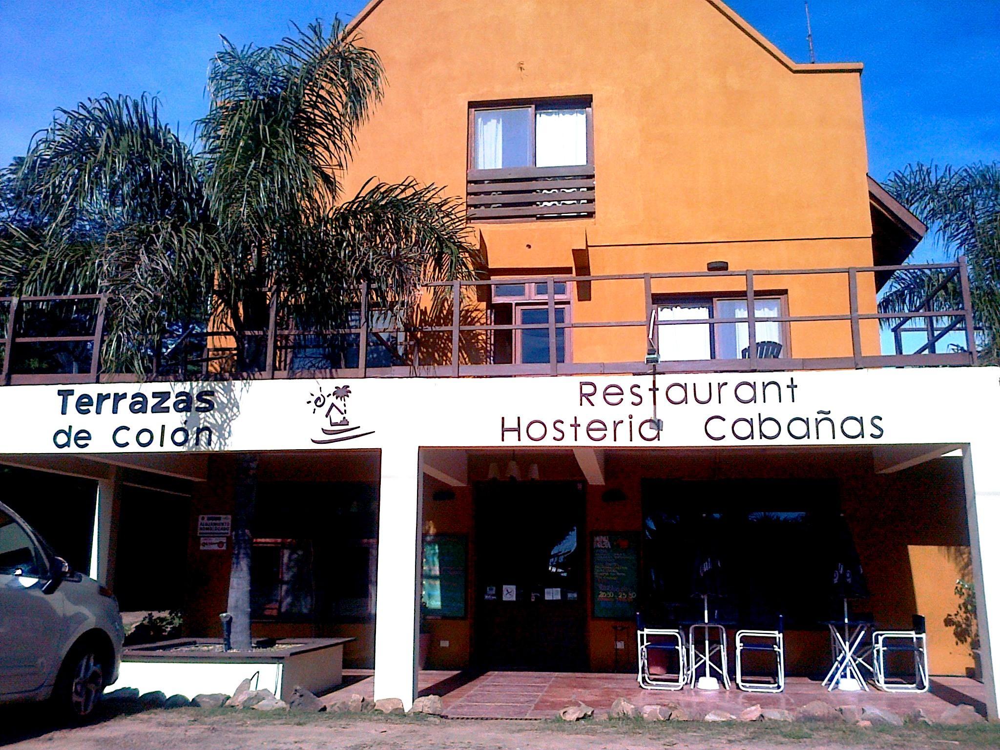 Terrazas De Colon Colón Hoteles En Despegar