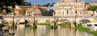Coliseu de Roma: 7 maravilhas do mundo