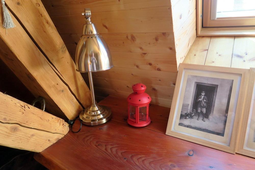 Chambre d'hôtes le Refuge Renoir - Chambéry