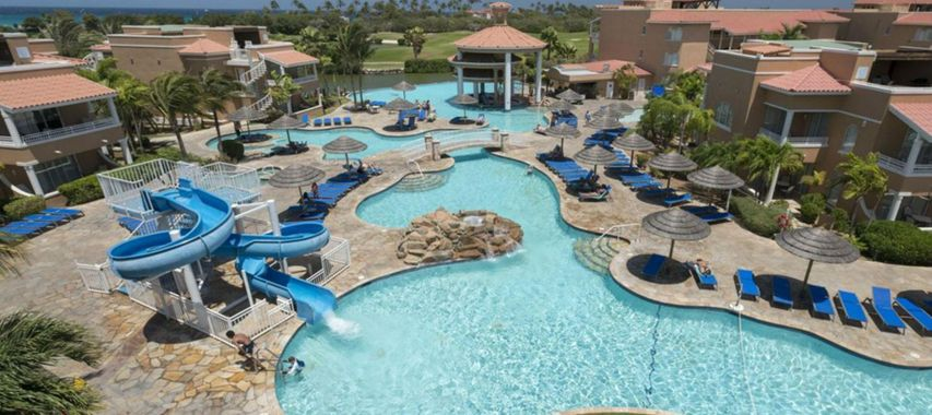 Divi village villas all inclusive aruba - Divi village all inclusive villas ...
