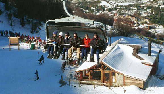 Los mejores centros de ski
