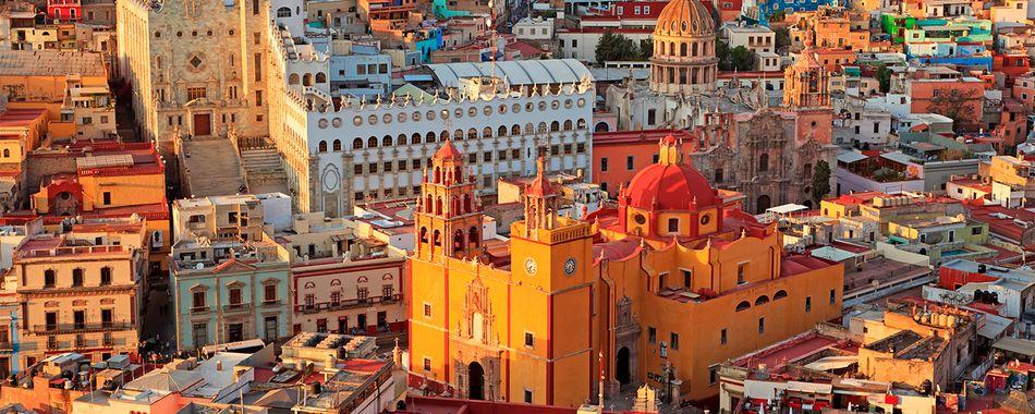 Guanajuato,México